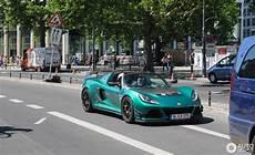 Lotus Exige 380 Sport 3 August 2018 Autogespot