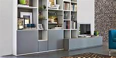 librerie soggiorno librerie componibili i mobili pi 249 quot importanti quot
