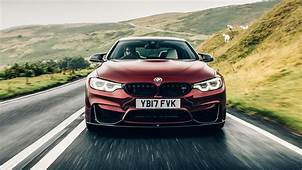 Competition Pack Makes The BMW M4 A No Brainer  Video