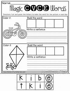 sentence building worksheets cut and paste 21045 129 best images about sentence building on pocket charts cut and paste and a sentence