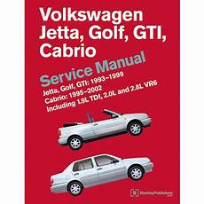 service manuals schematics 2003 volkswagen gti electronic throttle control volkswagen golf jetta gti cabrio mk3 1993 1999 service manual vg99 by bentley publishers
