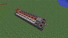 Small Tnt Cannon Minecraft Project