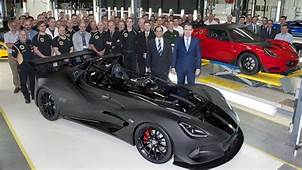 Lotus 3 Eleven Latest News Reviews Specifications