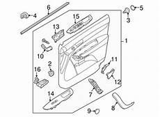 service manual remove rear door panel 2007 kia interior trim front door for 2011 kia sorento factorykiaparts