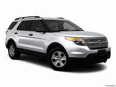 2012 Ford Explorer  Read Owner And Expert Reviews Prices