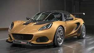 Lotus Elise  CAR Magazine