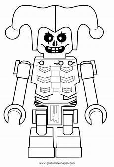 Ninjago Malvorlagen Quest Ninjago Lego 21 Gratis Malvorlage In Comic