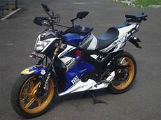 Variasi Motor Vixion 2012 by The Best Modification In Banyuwangi Yamaha Vixion 2007