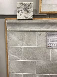 backsplash is selected for kitchen reno project meram