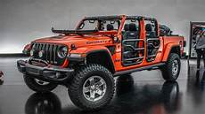 2020 jeep gladiator build and price 2019 easter jeep safari concepts all gladiator all the