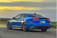 2018 Kia Stinger Gt Take Review Automobile Magazine