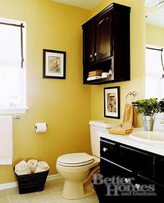 Bathroom Decor Ideas Yellow by The Black With The Yellow This Looks About The Size