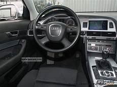 automobile air conditioning service 2009 audi a6 transmission control 2009 audi a6 avant 2 7 tdi 140 kw mmi navigation plus xenon climate car photo and specs