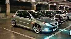 peugeot 206 rc my next car
