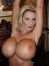 Aprils big boobs