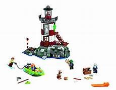 Lego Scooby Doo 75903 Jeu De Construction Le Phare