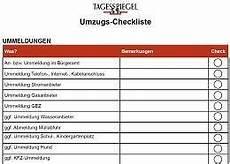 to do liste umzug umzug nach berlin was muss ich beachten die checkliste