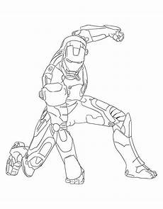 Ironman Malvorlagen Quest Ironman Coloring Pages