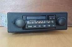 car radio traduction blaupunkt stockholm 21 classic car radio with cassette