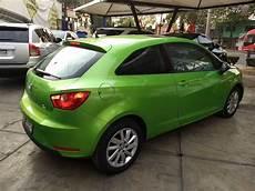 Seat Ibiza 2013 - seat ibiza 2013 2 0 style mt coupe recibo tarjetas autos