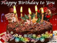 Happy Birthday To You Gif Pictures Photos And Images For
