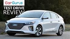 2019 Hyundai Ioniq Hybrid Better Than The Prius