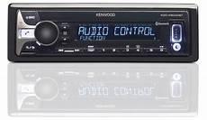 Test 1 Din Autoradios Kenwood Kdc X5000bt Sehr Gut