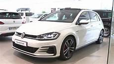 Volkswagen Golf Occasion 2 0 Tdi 184 Bluemotion Technology