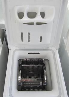 Waschmaschine Toplader Privileg - toplader privileg classic 227 s nur 40 cm breit in