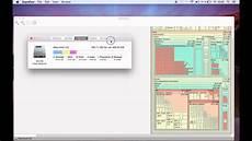 wie kann ich speicherplatz schaffen tutorial wie kann ich speicherplatz auf dem mac schaffen