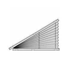 Verdunkelung Für Dreiecksfenster - sensuna plissees f 252 r dreieckige fenster