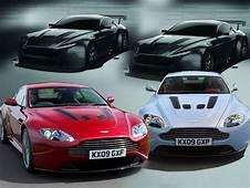 2012 Aston Martin Sports Cars Vantage GT3  Sport