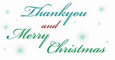 thankyou merry christmas email newsletter news