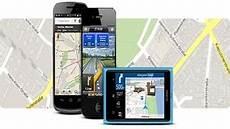 handy navigation die 20 besten navi handys chip