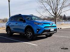 seizing the sales crown 2018 toyota rav4 hybrid review