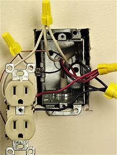 installing a split receptacle better homes gardens