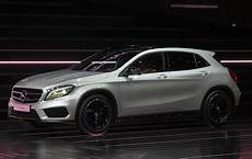Mercedes Classe Gla Wikip 233 Dia