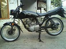 Gl Max Modif by Gl Max Modifikasi Trail Klasik Thecitycyclist
