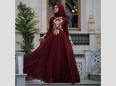21 Prom Outfit Ideas with Hijab   How to Wear Hijab for Prom
