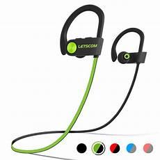 Ucomx Wireless Bluetooth Headphone Stereo Waterproof by Letscom Bluetooth Headphones Ipx7 Waterproof Wireless