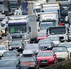 Verkehr A7 Bayern - adac mehr staus auf den autobahnen in nrw welt