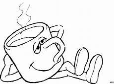 Malvorlagen Tassen Kostenlos Tasse Ausmalbild Haus Deko Ideen