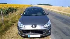 Peugeot 407 D Occasion 1 6 Hdi 110 Confort Pack Royan Carizy