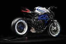 2019 Mv Agusta Dragster 800 Rr Pirelli Guide Total