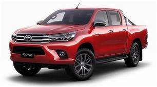 2019 Toyota Hilux Philippines  Cars Review Release