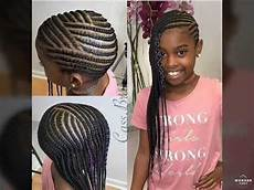 Model Tresse Africaine Pour Enfant Hairstyles Braids For