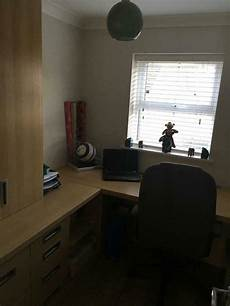 high quality home office furniture high quality fitted home office furniture in sherfield
