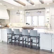 kitchen islands bar stools everything about this kitchen