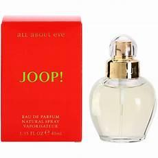 joop all about eau de parfum f 252 r damen 40 ml notino de