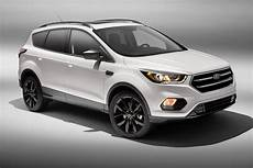 2017 ford escape gets sport appearance package usa